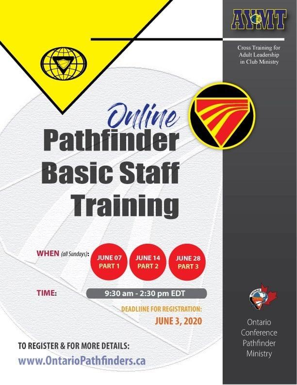 Basic Staff Training