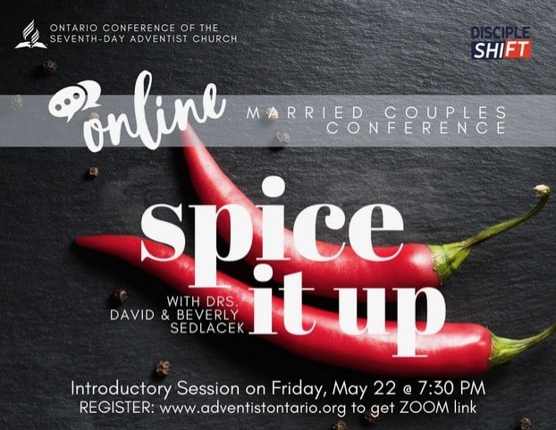 Spice It Up Poster