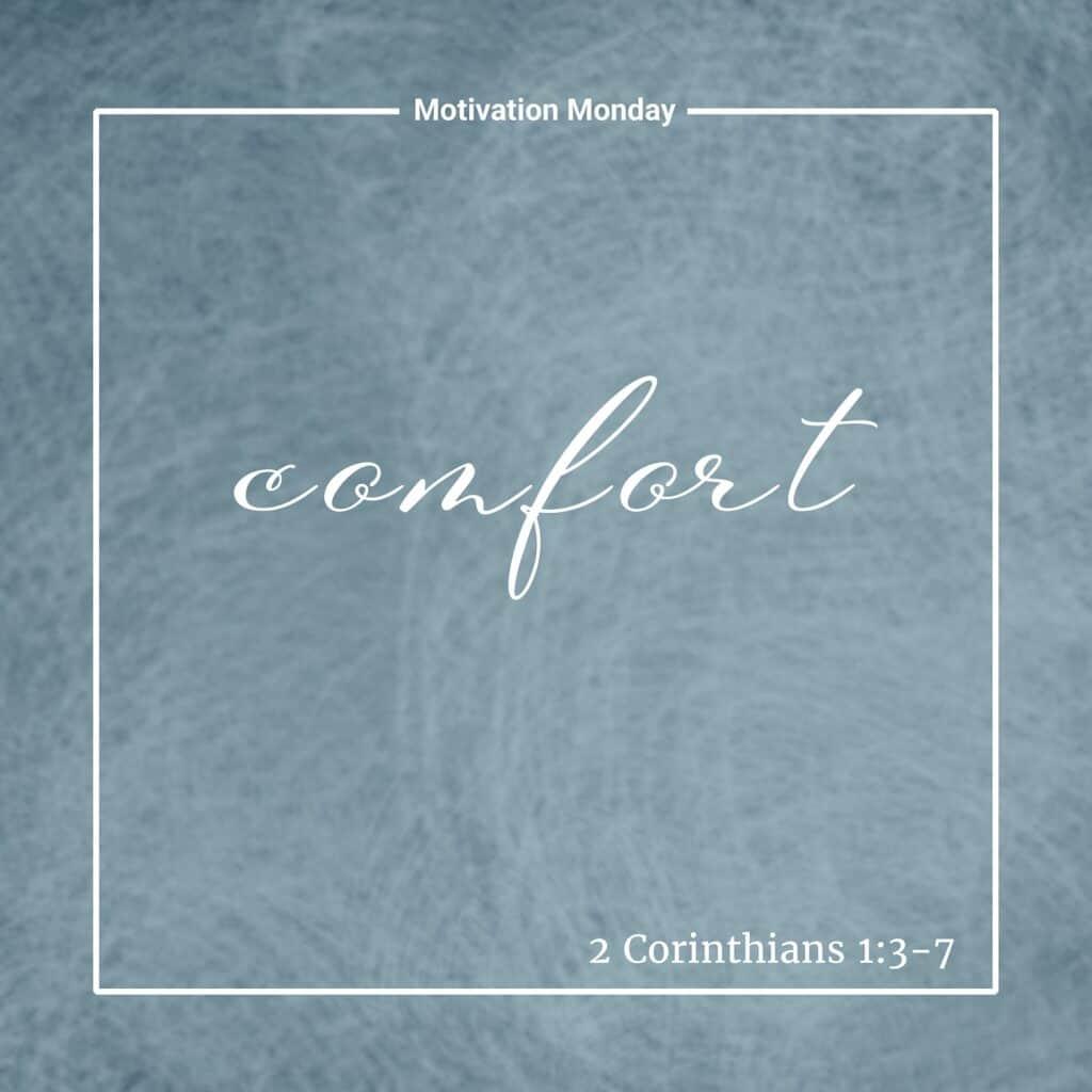 2 Cor 1:3-7