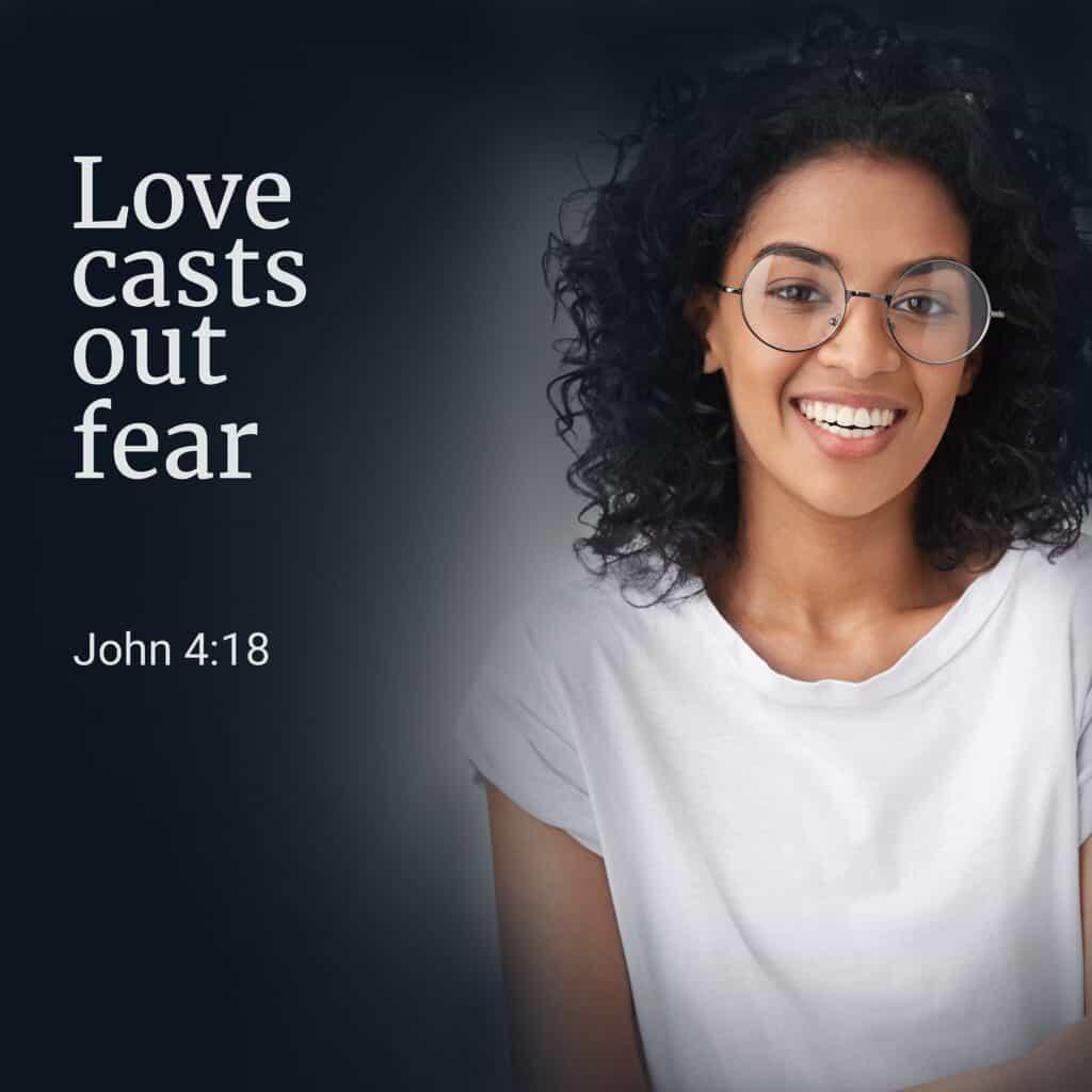 John-4-18