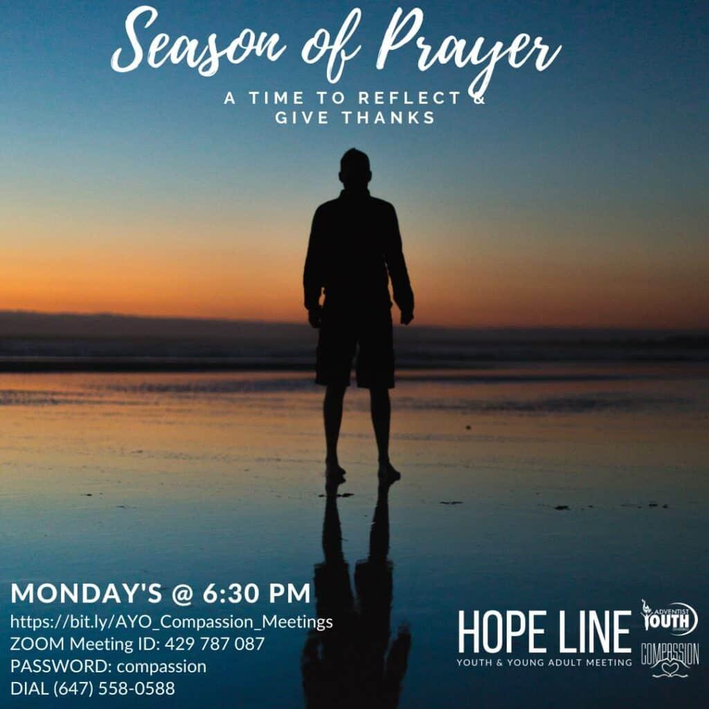 Compassion Hope Line